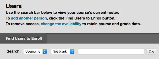 Blackboard Umb Login