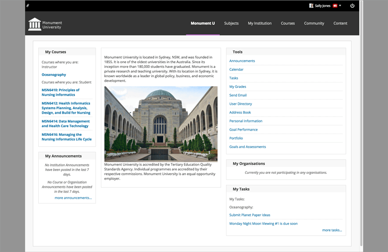 Blackboard Learn | Faculty Guides and Documentation