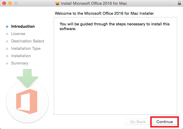 How do I install Office 365 on my Mac? - Find Help (FAQs) - UMBC