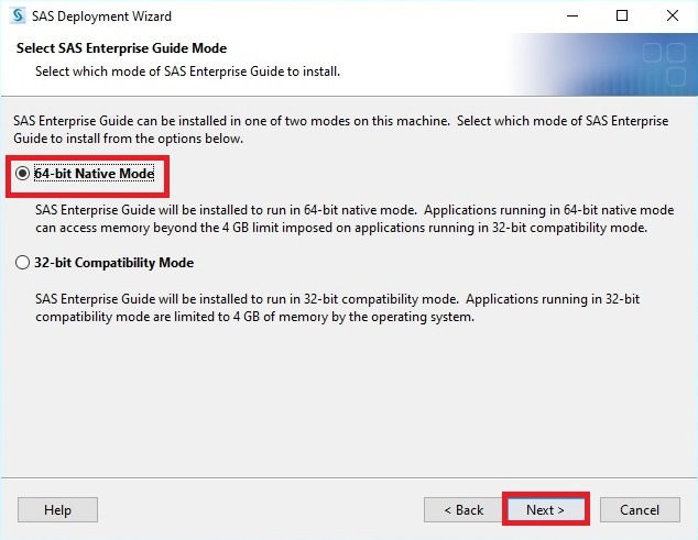 How do I install SAS 9 4 on my Windows computer? - Find Help (FAQs