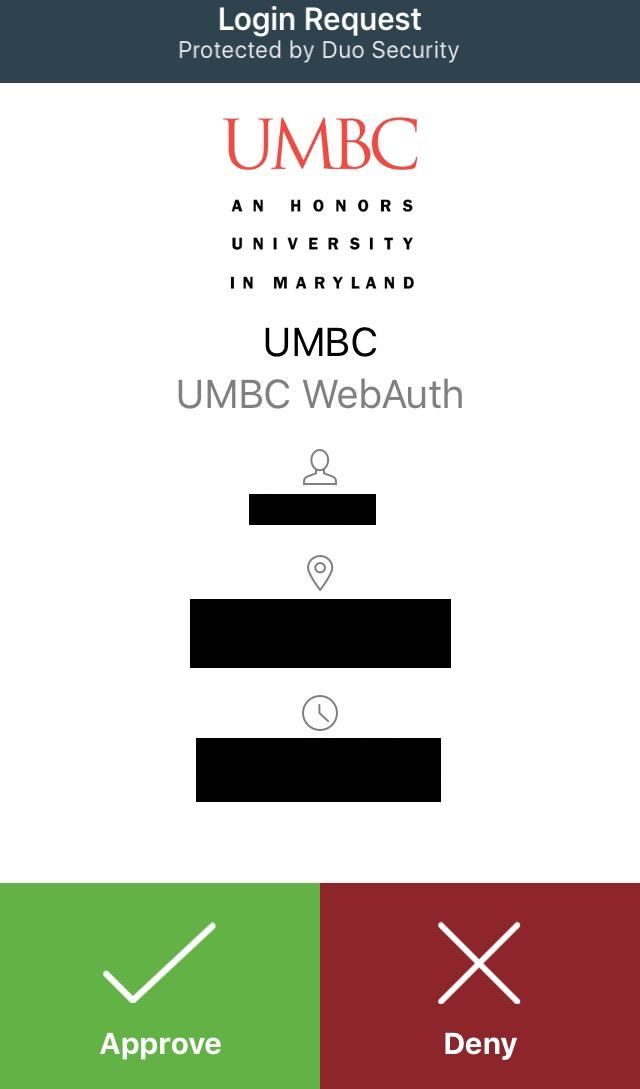 Confluence Mobile - UMBC