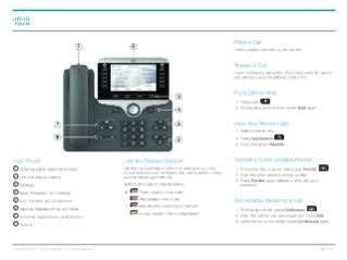 How do I use my on-campus VOIP phone? - Find Help (FAQs) - UMBC